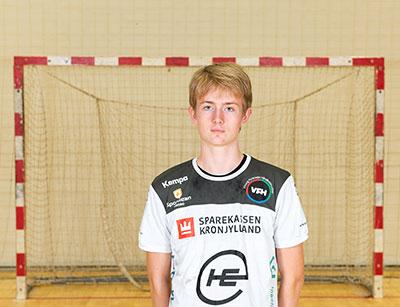 Billede af Oliver Bjørnholt