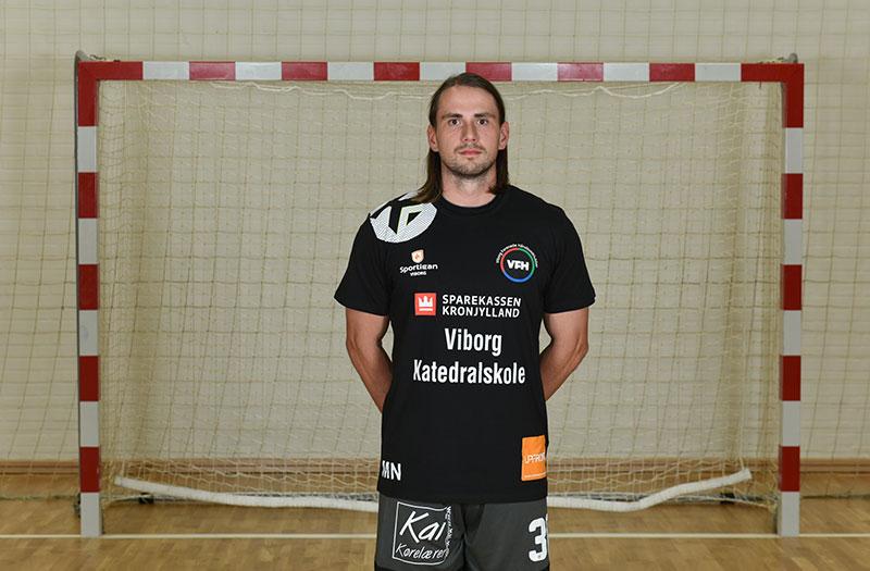 Billede af Mads Nielsen