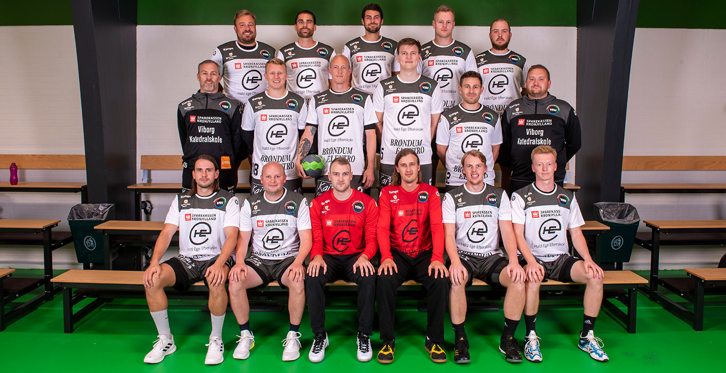 Viborg FH Senior 2020