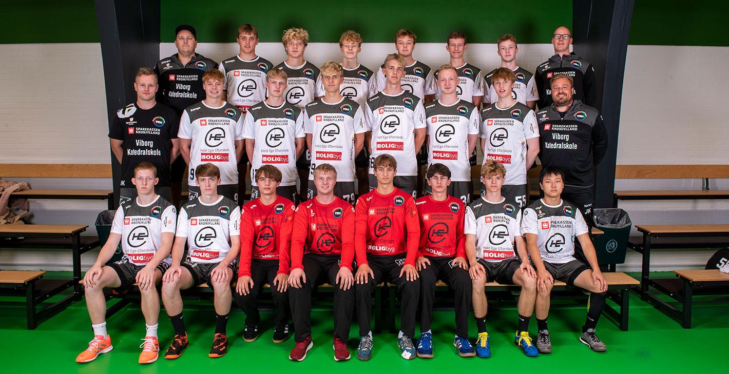 Viborg FH U19 2020